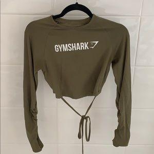 Gym shark